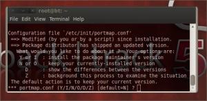 portmap-update